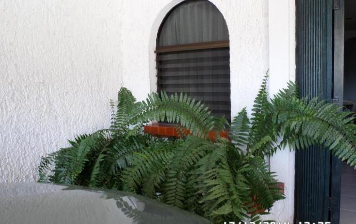 Foto de casa en venta en  1549, bugambilias, colima, colima, 769859 No. 09