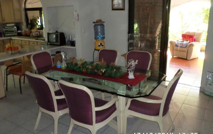 Foto de casa en venta en  1549, bugambilias, colima, colima, 769859 No. 11