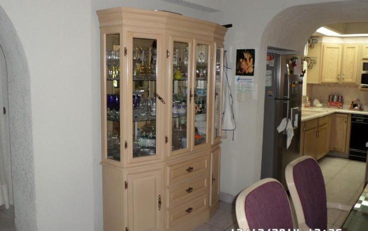 Foto de casa en venta en  1549, bugambilias, colima, colima, 769859 No. 13