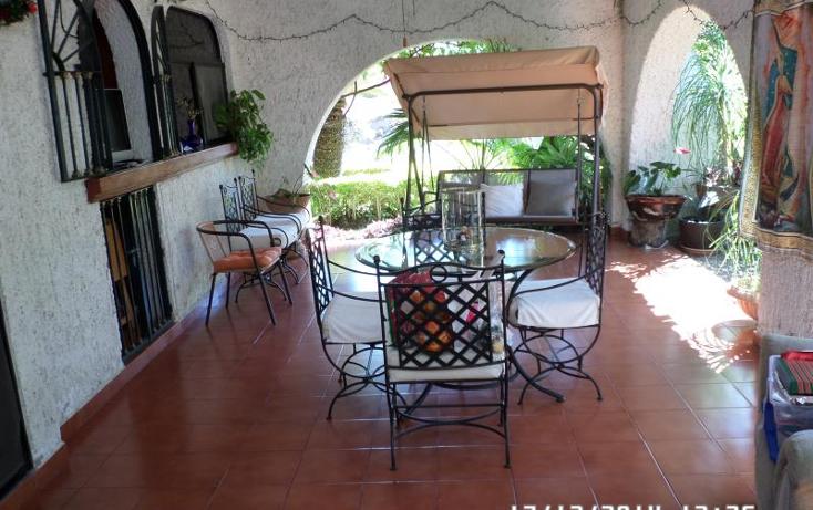 Foto de casa en venta en  1549, bugambilias, colima, colima, 769859 No. 14