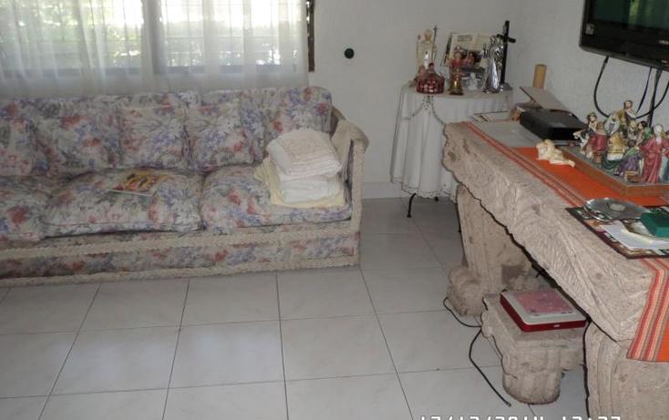 Foto de casa en venta en  1549, bugambilias, colima, colima, 769859 No. 16