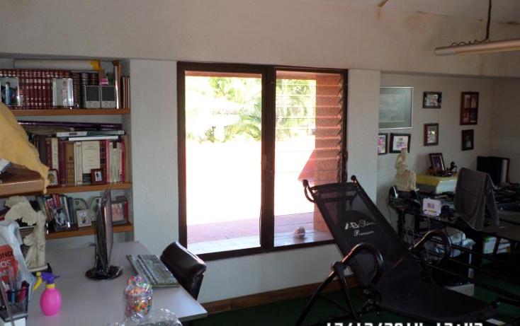 Foto de casa en venta en  1549, bugambilias, colima, colima, 769859 No. 21