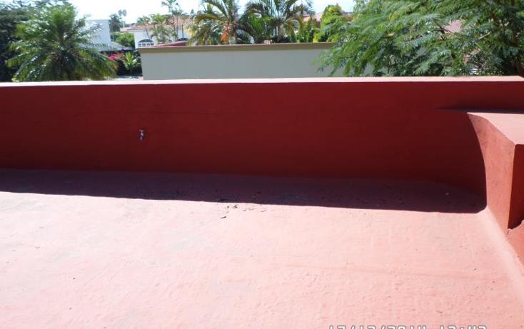 Foto de casa en venta en  1549, bugambilias, colima, colima, 769859 No. 22