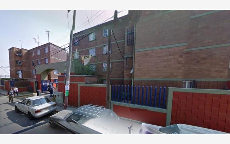 Foto de departamento en venta en  155, la nopalera, tláhuac, distrito federal, 2045256 No. 01