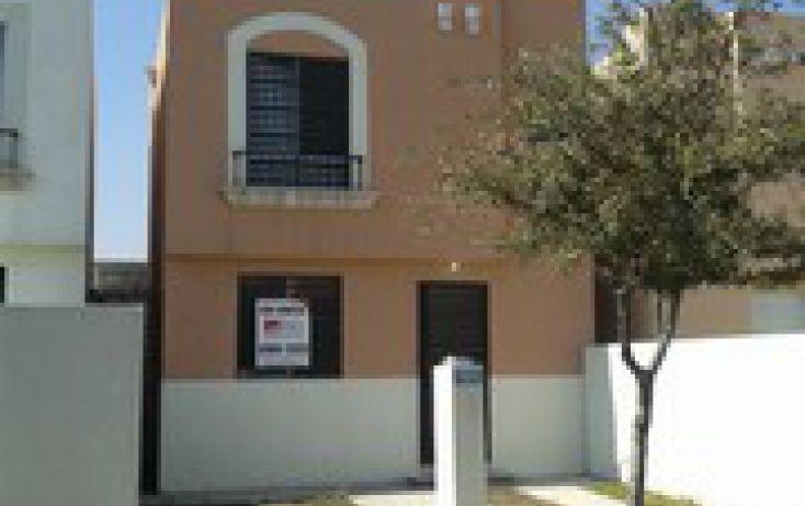 Foto de casa en venta en 155, mitras poniente bicentenario, garcía, nuevo león, 344576 no 01