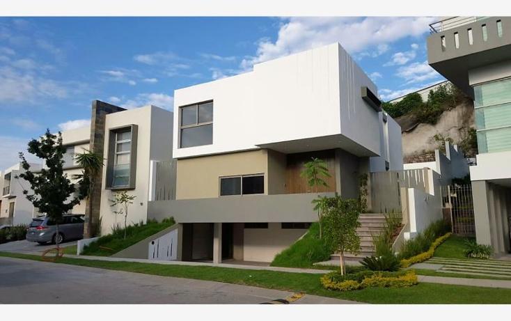 Foto de casa en venta en  155, puerta del bosque, zapopan, jalisco, 2045102 No. 01