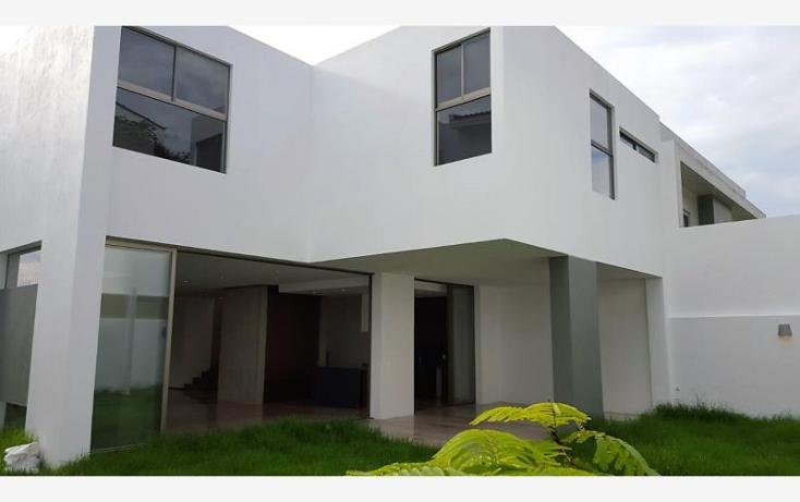 Foto de casa en venta en  155, puerta del bosque, zapopan, jalisco, 2045102 No. 11