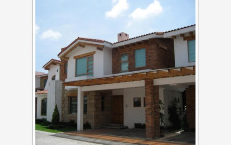 Foto de casa en venta en  155, san mateo, metepec, méxico, 2823294 No. 13