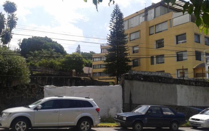 Foto de terreno comercial en venta en  155, vista hermosa, cuernavaca, morelos, 551873 No. 01
