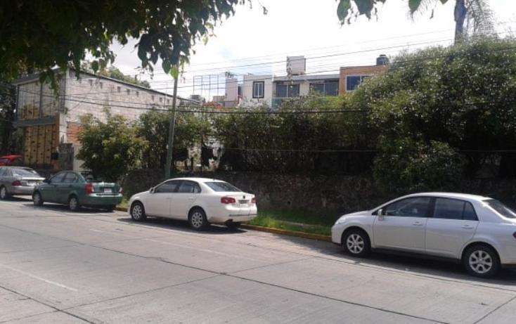 Foto de terreno comercial en venta en  155, vista hermosa, cuernavaca, morelos, 551873 No. 02