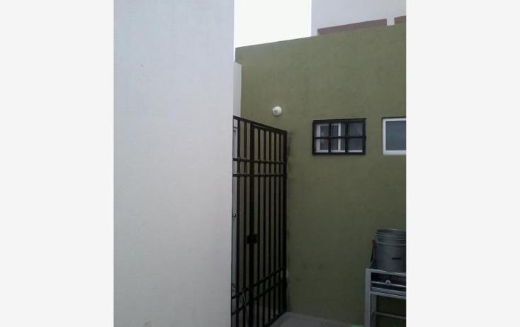 Foto de casa en venta en  1550, eduardo loarca, querétaro, querétaro, 619506 No. 02