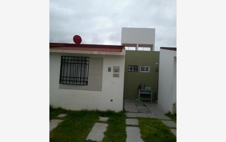 Foto de casa en venta en  1550, eduardo loarca, querétaro, querétaro, 619506 No. 03