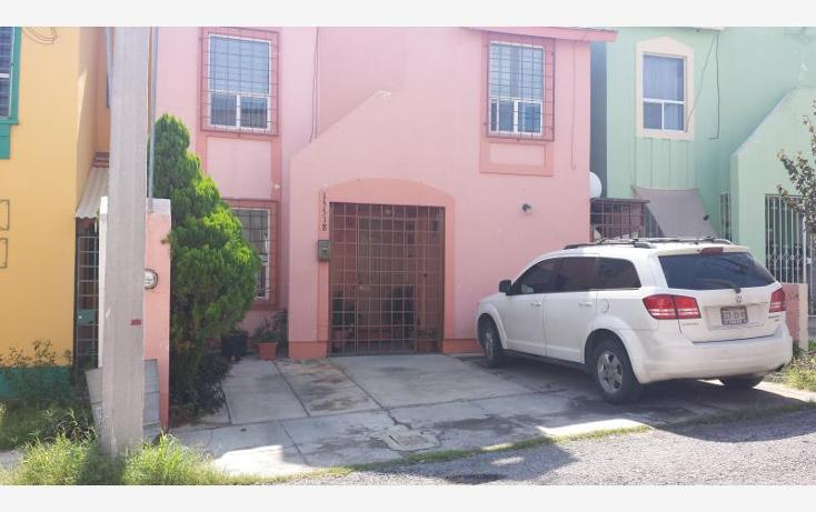 Foto de casa en venta en paseos del chuviscar 15518, paseos de chihuahua i y ii, chihuahua, chihuahua, 908653 No. 01