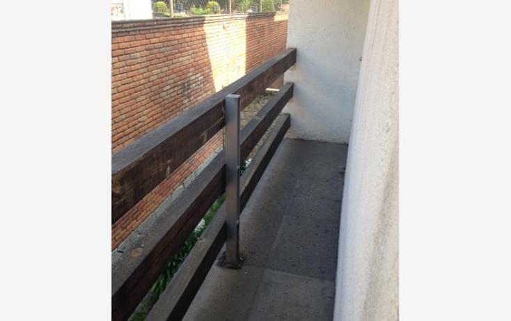Foto de casa en renta en avenida estado de mexico 1554, santiaguito, metepec, méxico, 1989416 No. 04