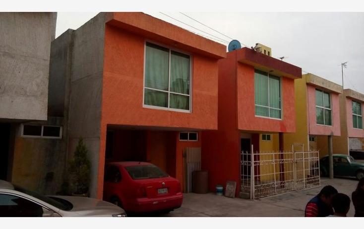 Foto de casa en venta en  156, centro, zacatelco, tlaxcala, 1642328 No. 01