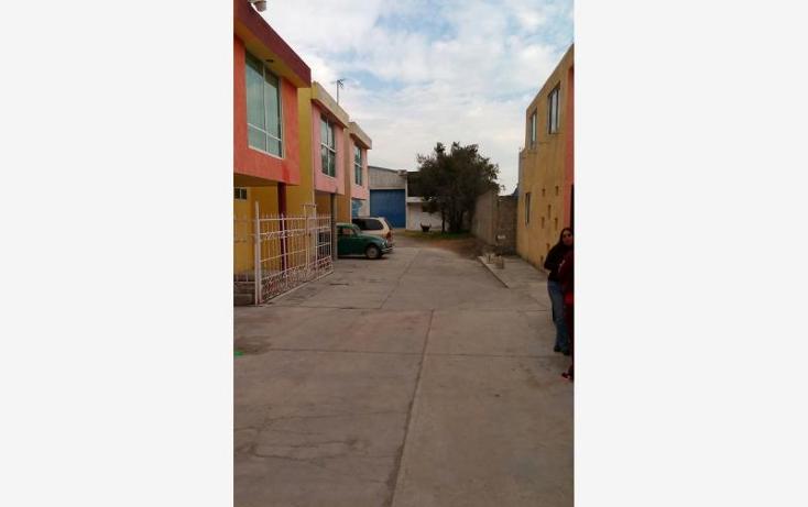 Foto de casa en venta en  156, centro, zacatelco, tlaxcala, 1642328 No. 06