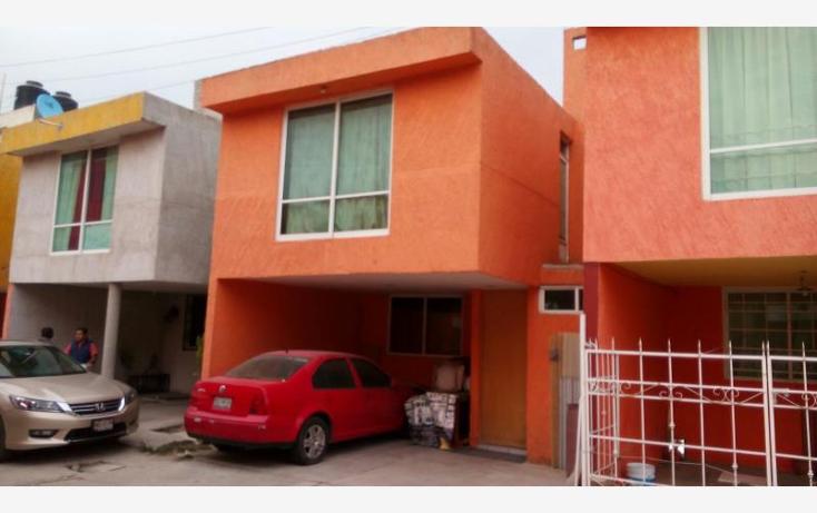 Foto de casa en venta en  156, centro, zacatelco, tlaxcala, 1642328 No. 08