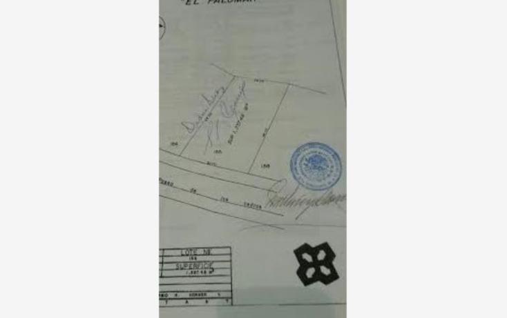Foto de terreno habitacional en venta en  156, el palomar, tlajomulco de zúñiga, jalisco, 1634342 No. 04