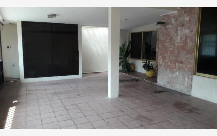 Foto de casa en venta en  156, floresta, veracruz, veracruz de ignacio de la llave, 527563 No. 02