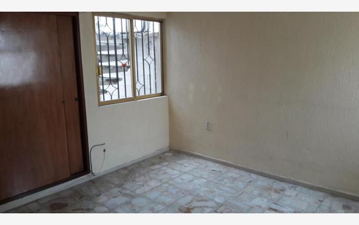 Foto de casa en venta en  156, floresta, veracruz, veracruz de ignacio de la llave, 527563 No. 10