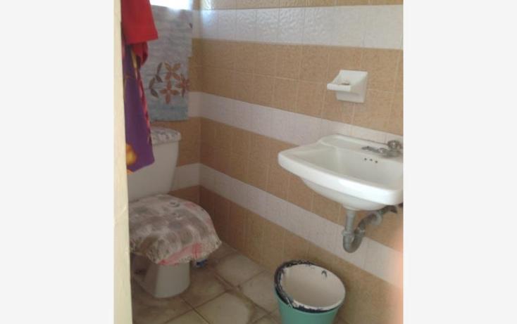 Foto de casa en venta en  156, floresta, veracruz, veracruz de ignacio de la llave, 527563 No. 20