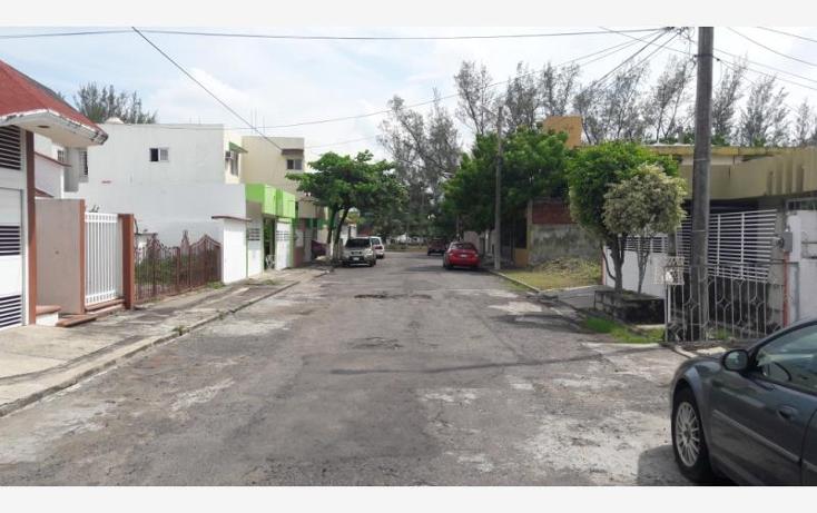 Foto de casa en venta en  156, floresta, veracruz, veracruz de ignacio de la llave, 527563 No. 21