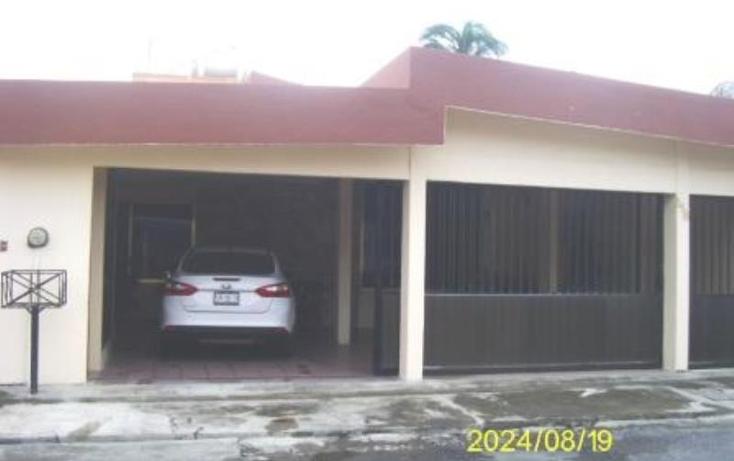 Foto de casa en venta en  156, floresta, veracruz, veracruz de ignacio de la llave, 602176 No. 01