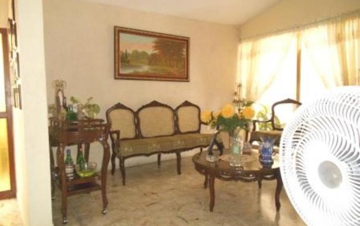Foto de casa en venta en  156, floresta, veracruz, veracruz de ignacio de la llave, 602176 No. 05