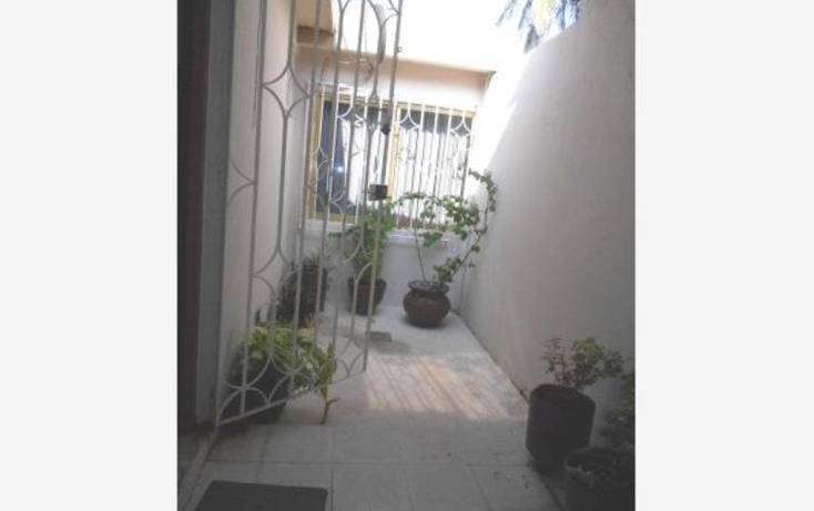 Foto de casa en venta en  156, floresta, veracruz, veracruz de ignacio de la llave, 602176 No. 27