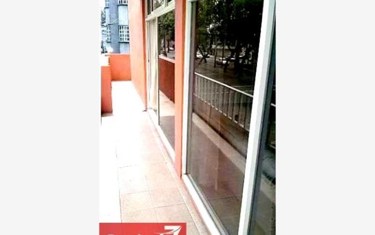 Foto de departamento en venta en  156, industrial, gustavo a. madero, distrito federal, 2460039 No. 07