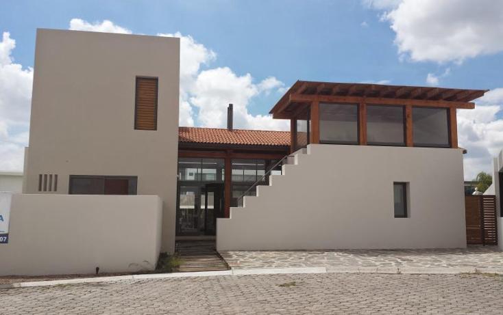 Foto de casa en venta en  156, juriquilla, querétaro, querétaro, 606444 No. 01