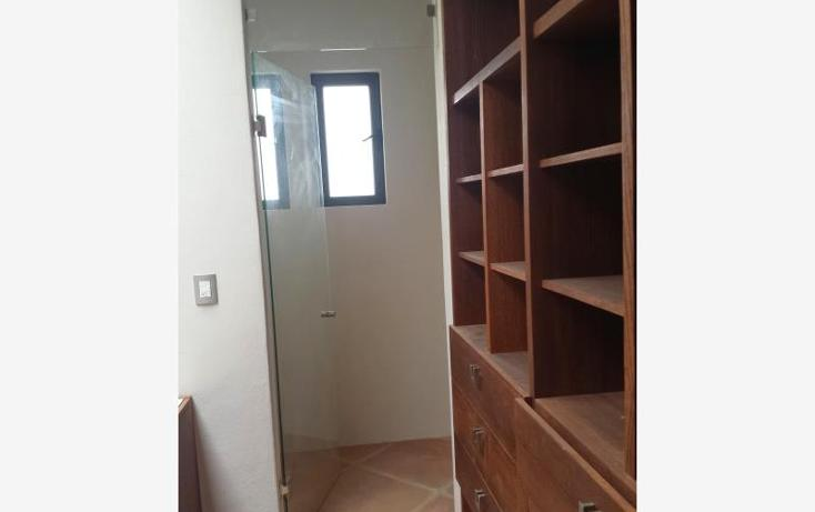 Foto de casa en venta en  156, juriquilla, querétaro, querétaro, 606444 No. 10