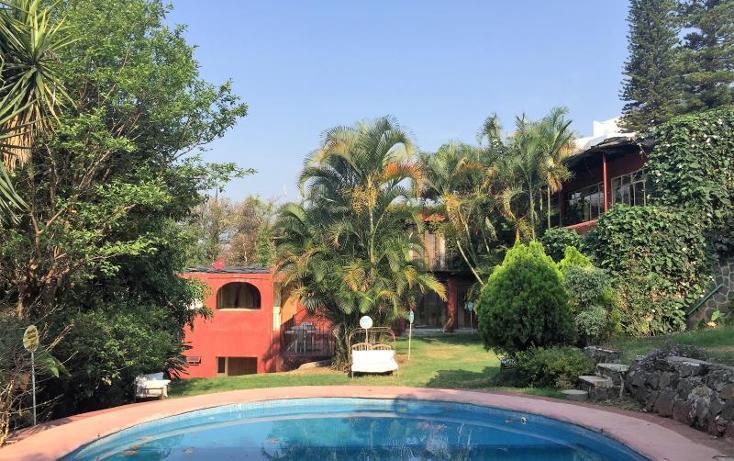 Foto de edificio en venta en  156, lomas de cortes, cuernavaca, morelos, 1901510 No. 01