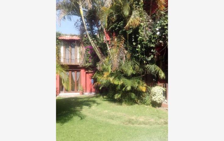 Foto de edificio en venta en  156, lomas de cortes, cuernavaca, morelos, 1901510 No. 04