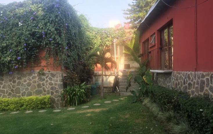 Foto de edificio en venta en  156, lomas de cortes, cuernavaca, morelos, 1901510 No. 09