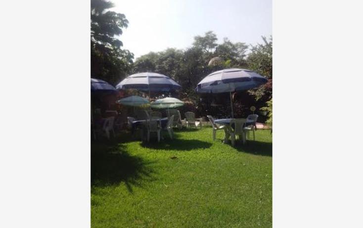 Foto de rancho en venta en  156, lomas de cortes, cuernavaca, morelos, 2007032 No. 09