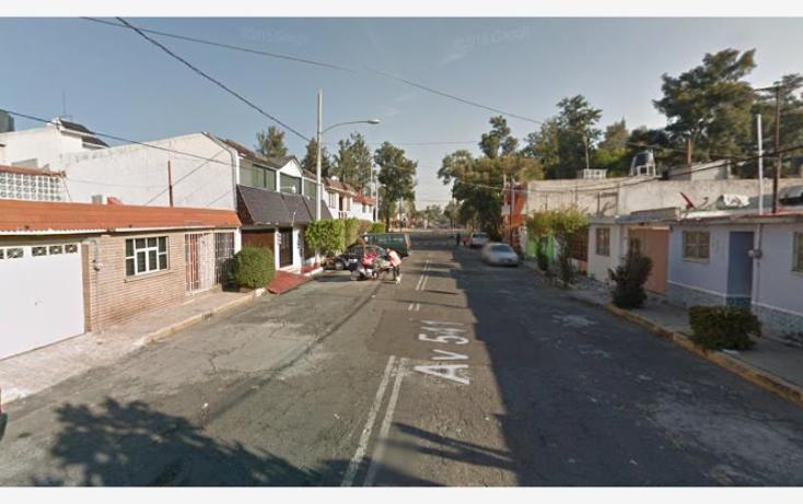Foto de casa en venta en  156, san juan de arag?n ii secci?n, gustavo a. madero, distrito federal, 1582408 No. 03