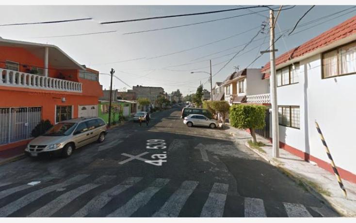 Foto de casa en venta en  156, san juan de arag?n ii secci?n, gustavo a. madero, distrito federal, 1582408 No. 04