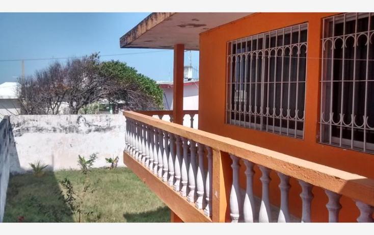Foto de casa en venta en  1560, unidad veracruzana, veracruz, veracruz de ignacio de la llave, 1686010 No. 12