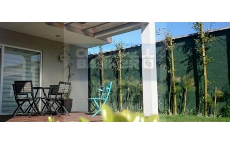 Foto de casa en condominio en venta en  1561, la providencia, metepec, méxico, 1175285 No. 02