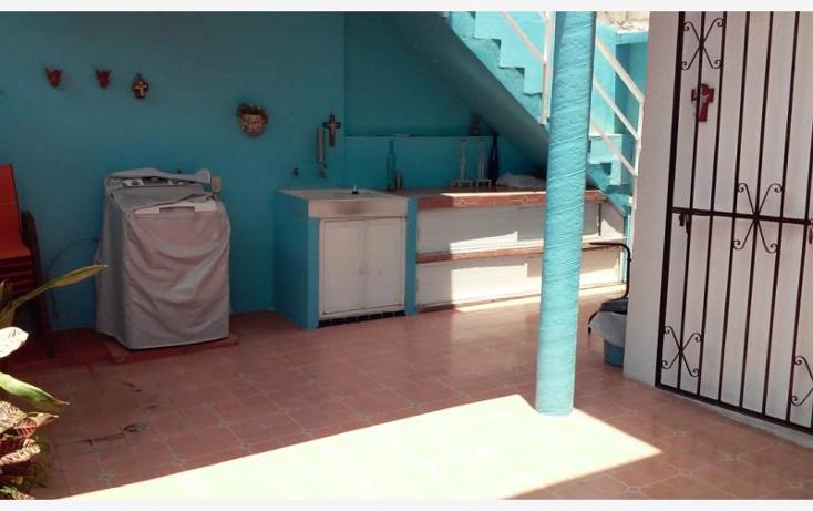 Foto de casa en venta en  1564, floresta, veracruz, veracruz de ignacio de la llave, 1012931 No. 08