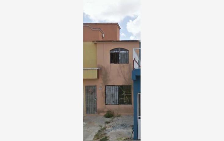 Foto de casa en venta en  1569 b, hacienda real del caribe, benito juárez, quintana roo, 579230 No. 02