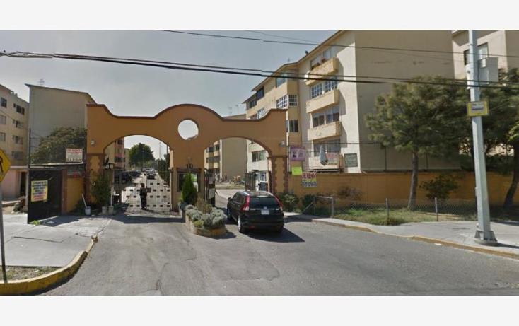 Foto de departamento en venta en  157, el coyol, gustavo a. madero, distrito federal, 2671201 No. 02