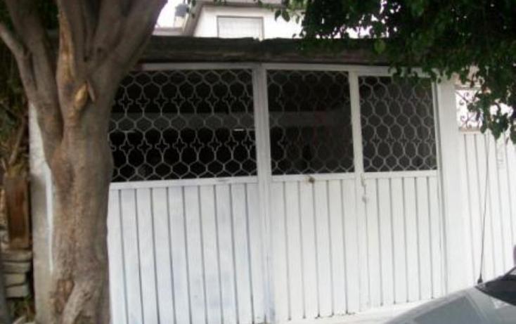 Foto de casa en venta en  157, lomas de cartagena, tultitl?n, m?xico, 1573662 No. 01