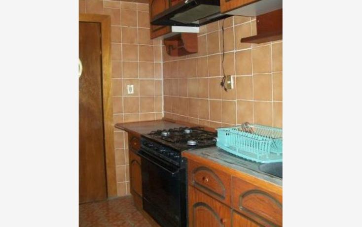 Foto de casa en venta en  157, lomas de cartagena, tultitl?n, m?xico, 1573662 No. 05