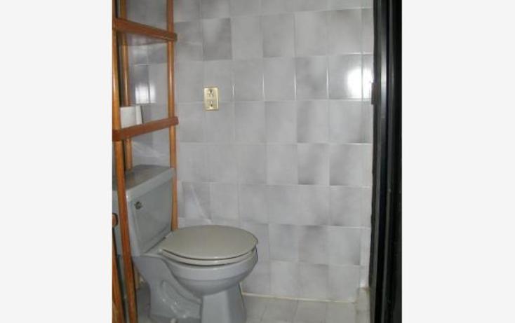 Foto de casa en venta en  157, lomas de cartagena, tultitl?n, m?xico, 1573662 No. 10