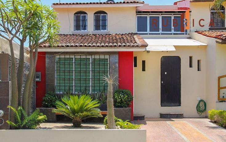 Foto de casa en venta en  157, primaveras, villa de álvarez, colima, 1996708 No. 01