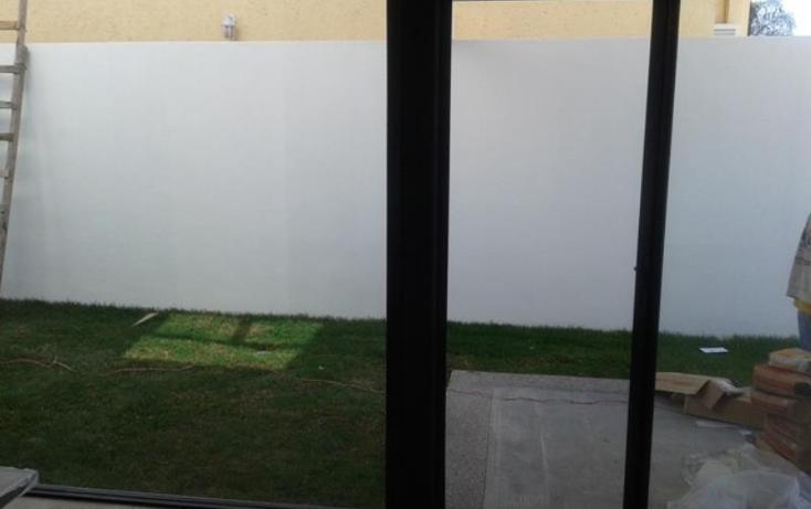 Foto de casa en venta en  157, privada arboledas, querétaro, querétaro, 821227 No. 04