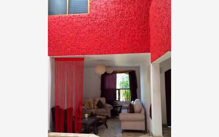 Foto de casa en venta en  157, zona dorada, mazatl?n, sinaloa, 1607660 No. 09