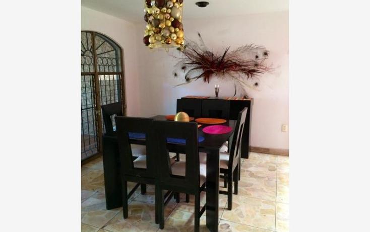 Foto de casa en venta en  157, zona dorada, mazatl?n, sinaloa, 1607660 No. 11